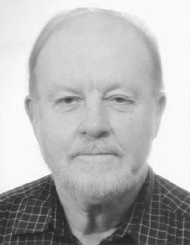 Dr. Axel Bolder