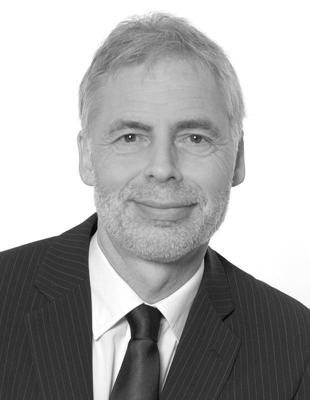 Prof. Dr. Lutz Bellmann