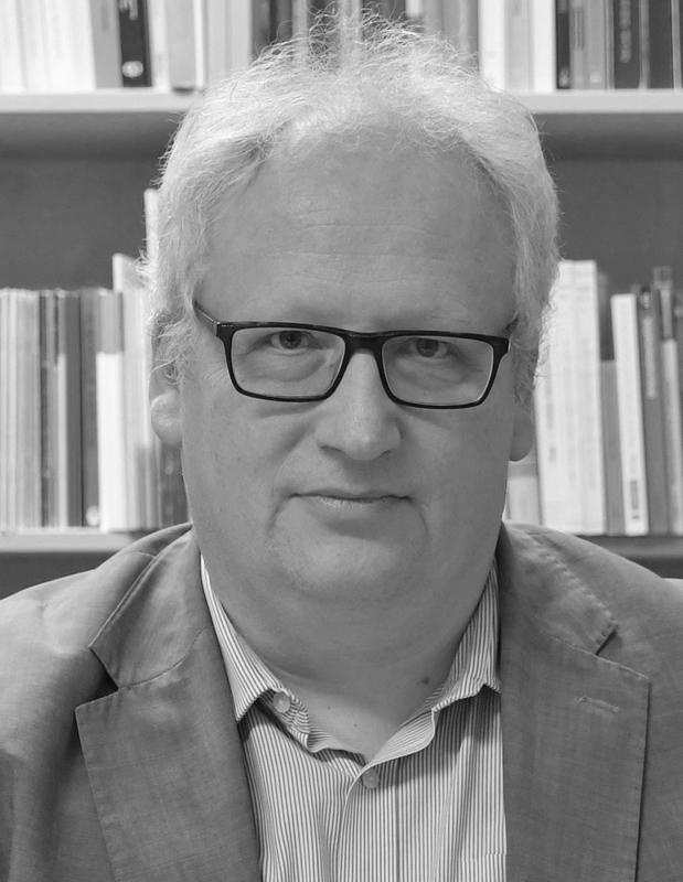 Prof. Dr. Bernhard Emunds
