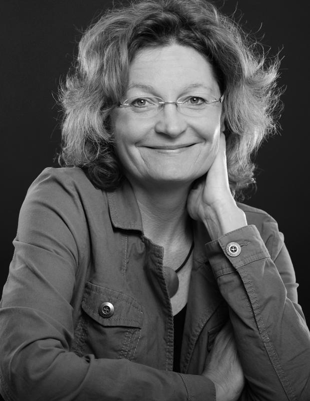 Prof. Dr. Rita Meyer