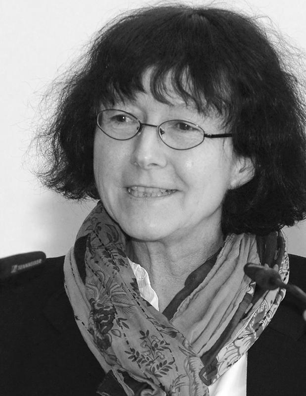 Prof. Dr. Karin Büchter