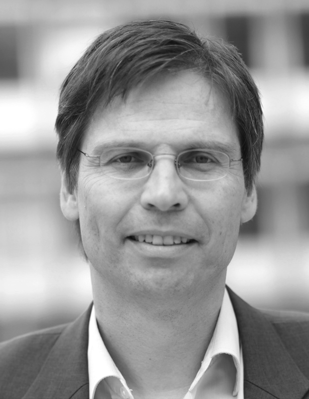 Prof. Dr. Uwe Elsholz